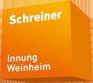 Schreiner-Innung Weinheim Logo